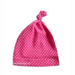 newborn kleding,prematuur babymuts roze