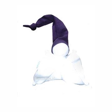 knuffelpopje paars