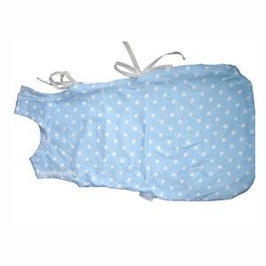 newborn kleding, ,couveuse slaapzakje prematuur kleding