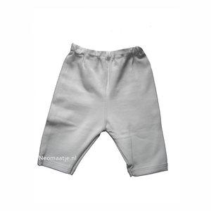 neomaatje wit broekje prematuur, prematuur kleding