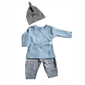 prematuur kleding jongen, premature