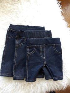 prematuur spijkerbroekje
